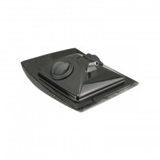 OBP Roof Vent 2 pieces with air vents