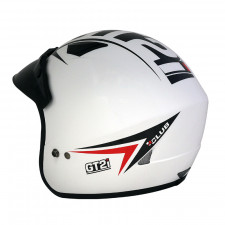 GT2i Club Trackday helmet