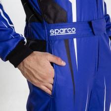 Sparco Prime-K Karting child suit