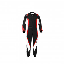 Sparco Kerb Karting child suit