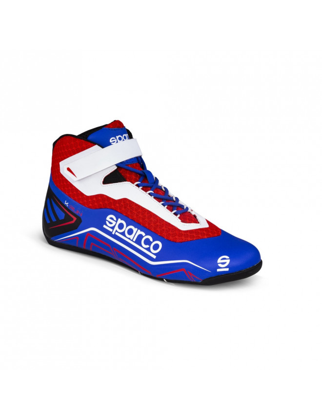 Sparco K-Run karting child boots