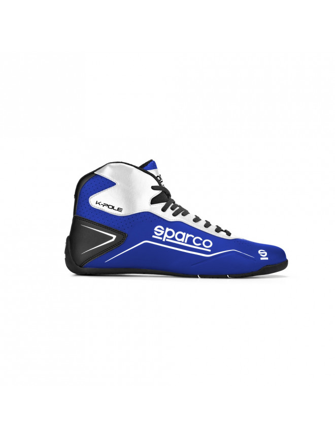 Sparco K-Pole Karting boots