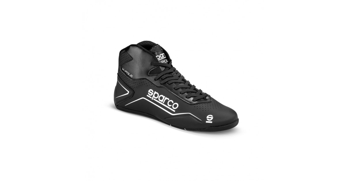 Sparco Chaussures Kart K-Pole 2020 Taille 41 R/é