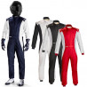 Sparco Competition suit