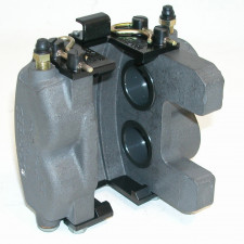 AP Racing 4 pistons brake caliper 38,1 267x20.7 left