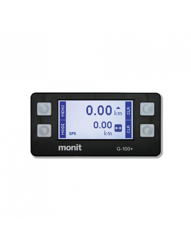Monit G-100+ On-board Computer GPS incorporated
