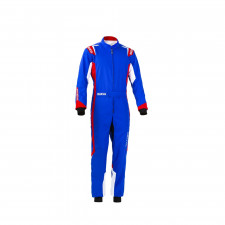 Sparco Thunder Karting suit