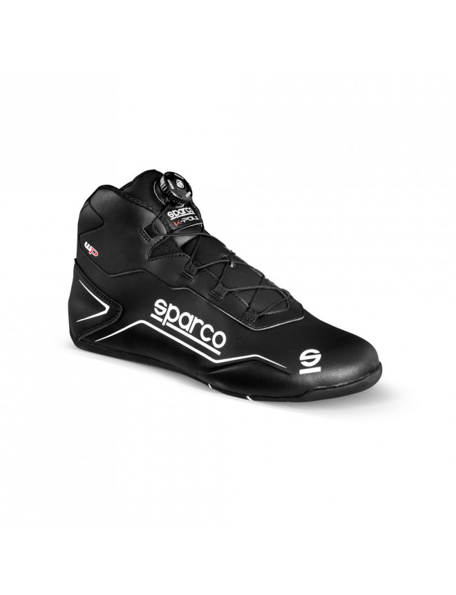 Sparco K-Pole WP karting child boots