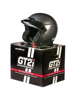 GT2i Pro Intercom Helmet clips Hans