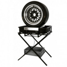 BG RACING WHEEL and TYRE CLEANING BATH - image #