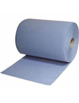 Rouleau essui tout papier 3 épaisseurs 1000 feuilles 35x40cm