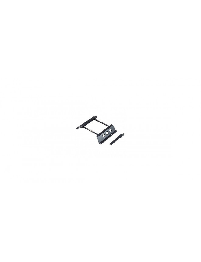Sparco specific right seat bracket for Fiat Sedici from 2006