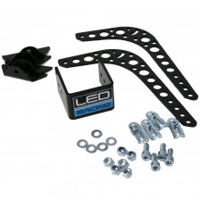 Led Racing Headlight Bracket