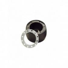 Steering wheel hub for Volkswagen Golf 4 and Scirocco after 2008, with airbag - image #