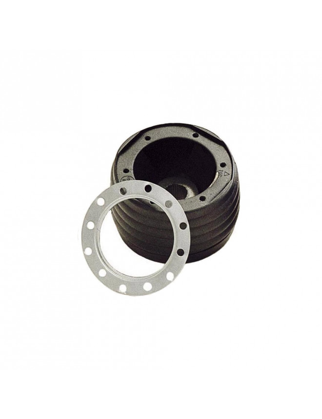 Steering wheel hub for Audi 80 and 90 from 1986 to 1994