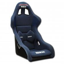 Sparco Pro 2000 QRT Martini Racing bucket seat