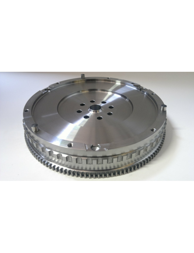 TTV Racing lite flywheel for AUDI S4 and RS4 B5 with standard clutch