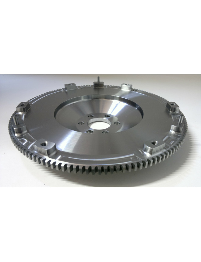 TTV Racing lite flywheel for Audi 2.0 TFSI with 6 speed gearbox 02Q and 240mm clutch standard