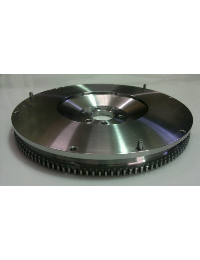 TTV Racing lite flywheel for Audi A4 B5 1.8T with 230mm standard clutch