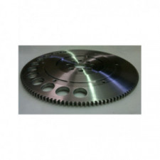 TTV Racing super lite flywheel for Alfa Romeo 147 3.2 V6 with 184mm reinforced/race clutch - image #