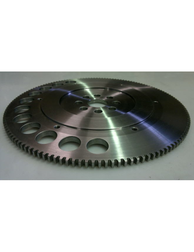 TTV Racing super lite flywheel for Alfa Romeo 147 3.2 V6 with 184mm reinforced/race clutch