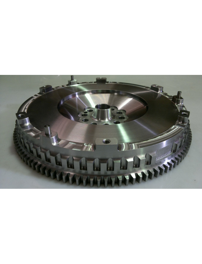 TTV Racing lite flywheel for Audi RS4 V8 B7 4.2 with standard clutch