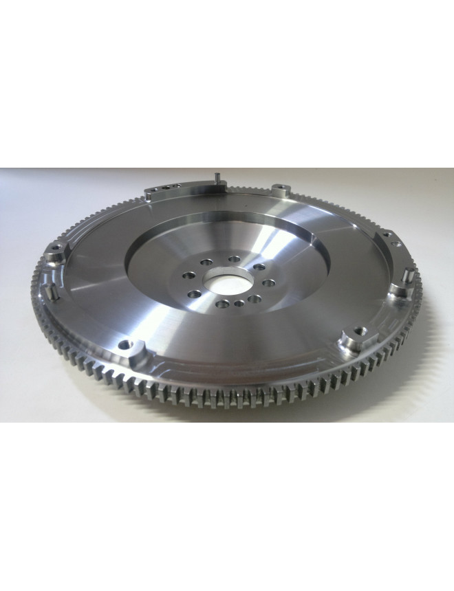 TTV Racing lite flywheel for Audi 1.8 and 2.0 TFSI 6 speed gearbox 06J with standard clutch