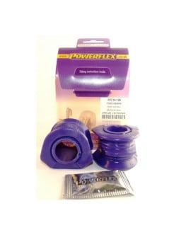 Silent-Bloc Powerflex Barre Anti-Roulis Diamètre 26 Ford Sierra (2 Pièces)
