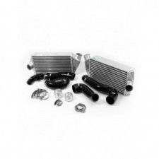 Intercooler silver FMKT996 - image #