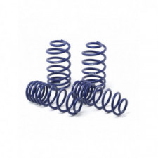H&R sport springs for Ford  Fiesta V (JH)  1.25 16v 4.02-8.08 - image #