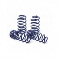 Kit ressorts courts H&R pour Nissan  200SX S13Sylvia  1.8T 2.86-11.93 - image #