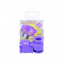 Powerflex Bushing Front Anti-Roll Bar 22mm Ford Fiesta 7 After 2008 (2 Pieces)