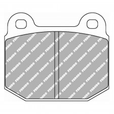 Ferodo 4003 brake pads front for LOTUS EXIGE 1.8 Cup 240 04.06 - 06.12 caliper ATE - image #