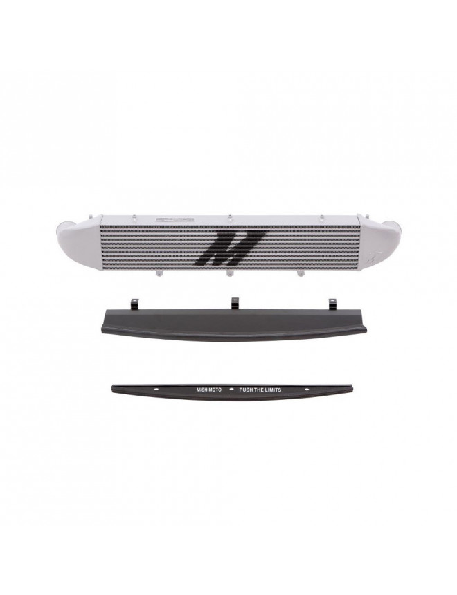 Intercooler pour Ford Fiesta ST 14-17 silver