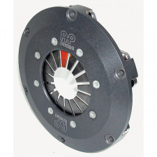 AP-Racing 184mm dual plates clutch cover - image #