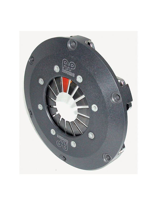 AP-Racing 184mm dual plates clutch cover