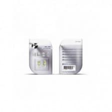 2 ampoules LED T10 W5W 5LED SMD5050 blanc - image #