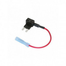 Porte-fusibles by-pass 12V