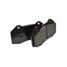 GT2I Race rear brake pads for Renault Clio 3 RS / Megane 2 RS - image #