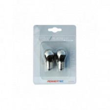 2 ampoules (blister) BAY15D P21/5W 12V 21/5W - image #