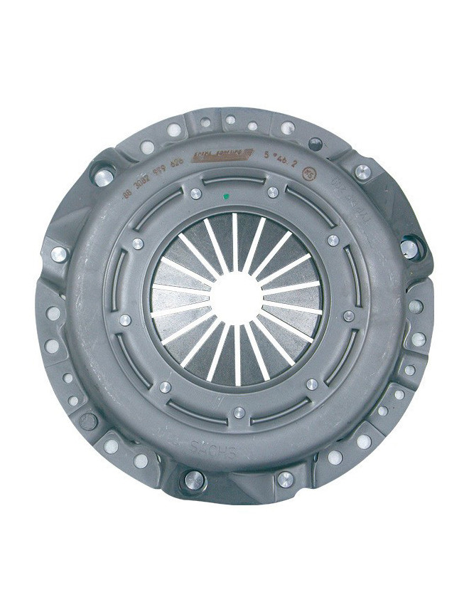 Clutch cover assembly SACHS Performance for CHEVROLET KALOS 1.4, 03.05 -