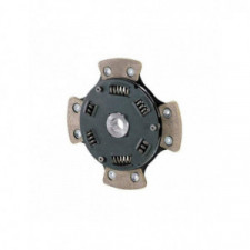 Clutch disk SACHS Performance for FORD FOCUS (DAW, DBW) RS, 10.02 - 11.04 - image #