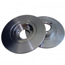 Brake Disk Bratex Group N Front Peugeot 104 ZS / Talbot Samba Rally