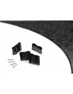 Powerflex Black rear beam mount tensioning kit Peugeot 306 (1 unit)