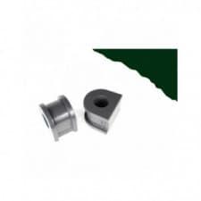 Silent Bloc Powerflex Heritage de barre anti-roulis avant 28mm de Land Rover Defender 84-02 2 pièces - image #