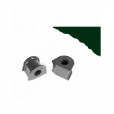 POWERFLEX HERITAGE bushes for Front Anti Roll Bar To Chassis Bush 21mm Transporter Models T25/T3 Type 2 All Models (1979 - 1992) - image #