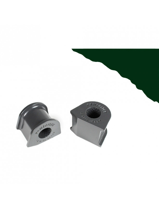 POWERFLEX HERITAGE bushes for Front Anti Roll Bar To Chassis Bush 21mm Transporter Models T25/T3 Type 2 All Models (1979 - 1992)