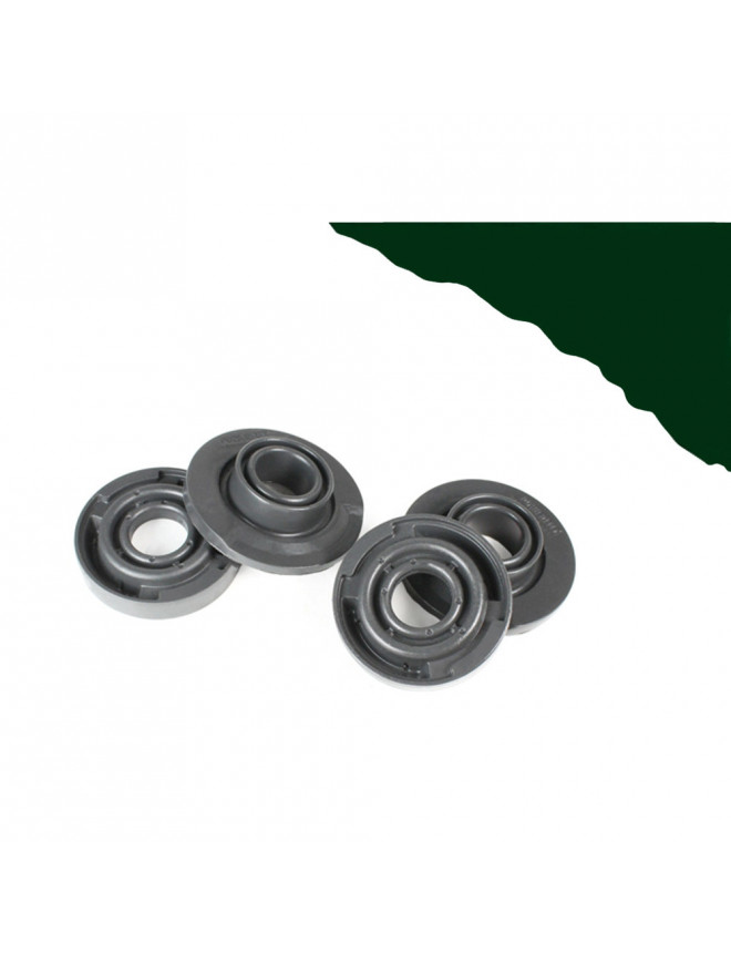 POWERFLEX HERITAGE bushes for Rear Subframe Front Mounting Bush InsertBMW E36 Série 3 (1990 - 1998)