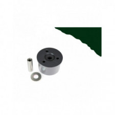 POWERFLEX HERITAGE bush for Gearbox Mounting Manual 94 on, All Years Auto Saab 9000 (1985-1998) - image #