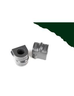 POWERFLEX HERITAGE Bushing Anti-Roll Bar Diameter 20mm Opel Kadett E (2 Pieces)